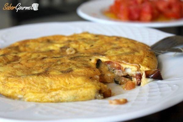 tortilla-verduras-queso-tetilla