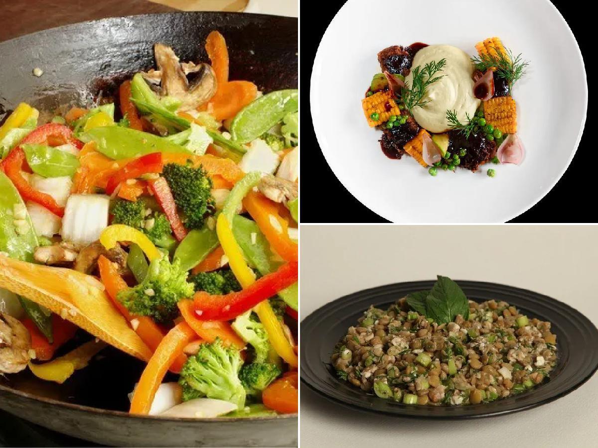 Cómo Hacer Verduras Salteadas Mejores Recetas Y Consejos Saborgourmet Com