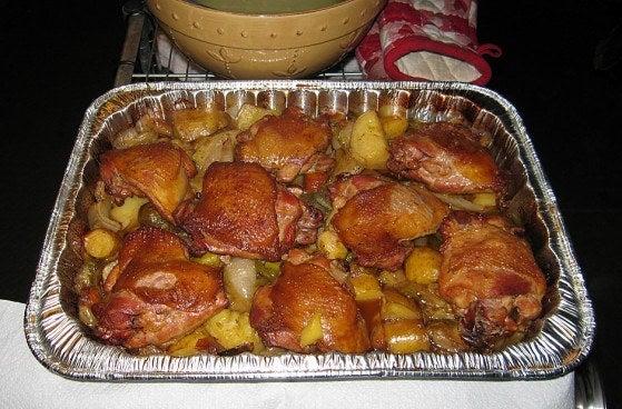 10 formas distintas de cocinar un pavo for Como cocinar pechuga de pavo