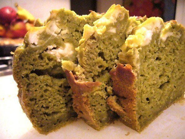 11-maneras-de-utilizar-el-te-verde-matcha-pan-de-platano-con-te-verde