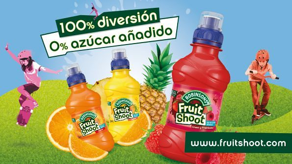 FRUITSHOOT