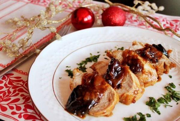 recetas fciles para navidad