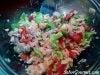Salpicón de atún