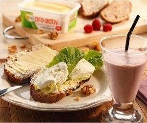 ¿Cómo reducir el colesterol a través de la alimentación?