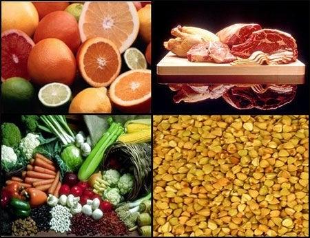 hierro alimentacion: