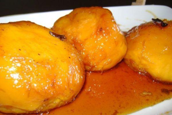 almibar-de-mango-nicaraguense-preparación