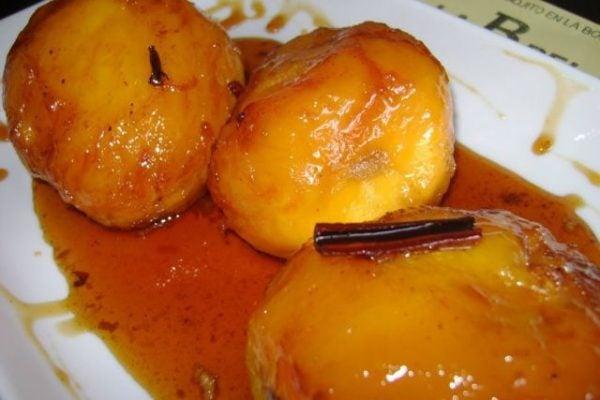 almibar-de-mango-nicaraguense-receta