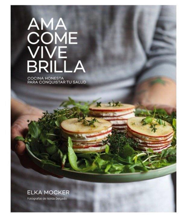 Ama Come Vive Brilla, de Elka Mocker