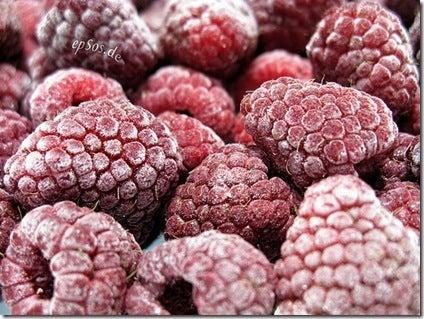 antioxidante fresas
