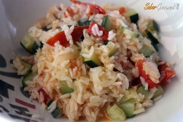 arroz-con-calabacin