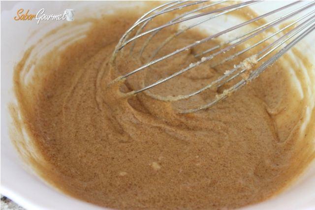 azucar galletas