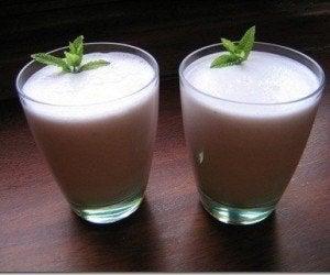 Milk Shakes para el verano