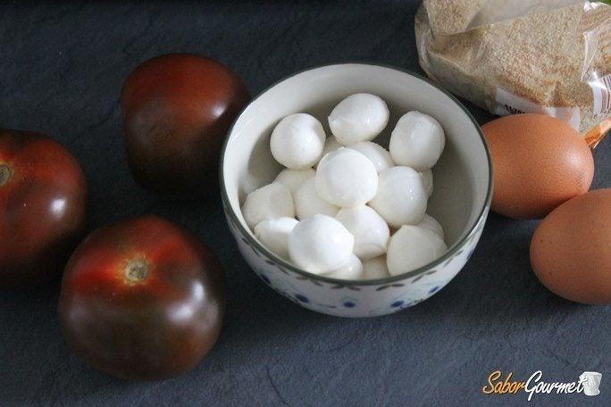 bolitas-mozzarella-fritas-ingredientes