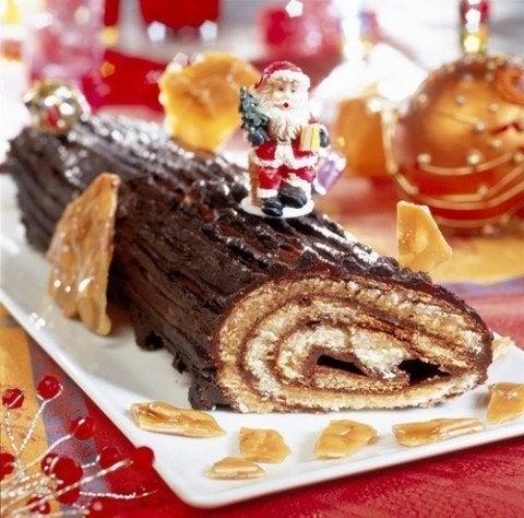 Postres y dulces para las fiestas de navidad 2018 for La comida tipica de francia