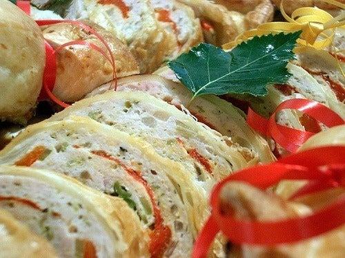Navidad 2014 recetas - Comidas para navidad sencillas ...