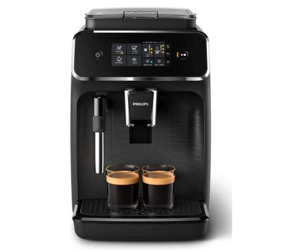 Cafetera superautomática Philips Serie 2200 EP2220/10