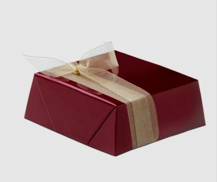 caja de bombones