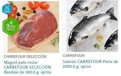 carnes-pescados-catalogo-carrefour-navidad-2016