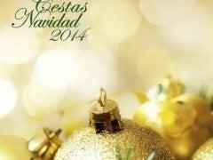 Catálogo Carrefour Navidad 2014