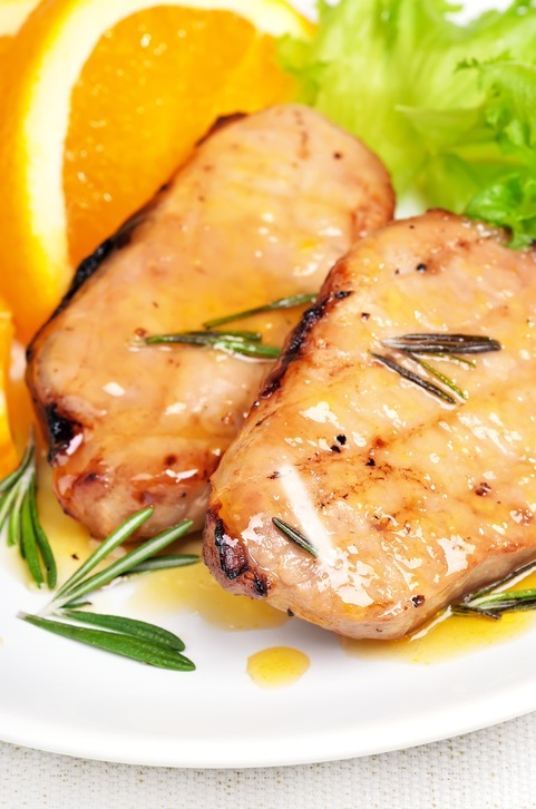 Carrilleras de cerdo receta