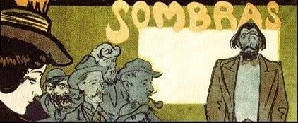 cartel de Ramón Casas