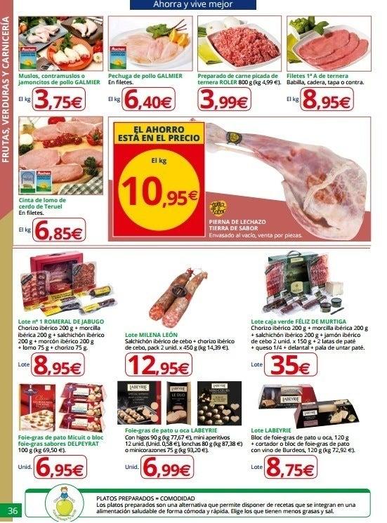 catalogo-alcampo-navidad-carne-embutido