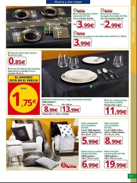 catalogo-alcampo-navidad-decoracion-mesa-de-navidad