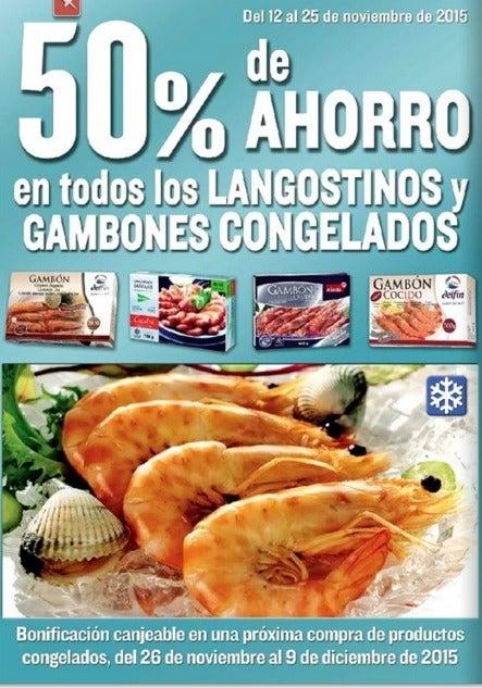 catalogo-supercor-navidad-2015-MARISCOS-Gambones