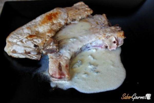 chuletas-queso-gorgonzola