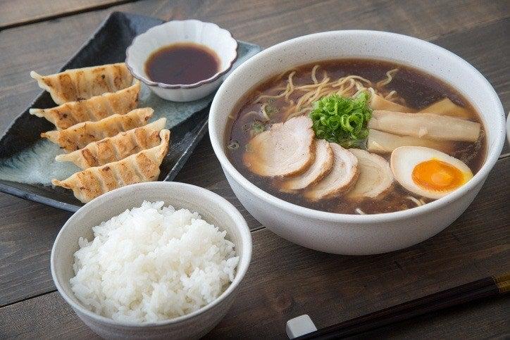 Cocina Asiatica   La Cocina Japonesa Historia Origen Y Las Mejores Recetas