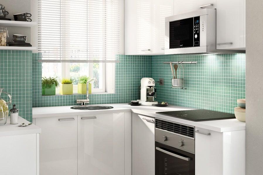 Consejos de decoraci n para tu cocina for Consejos decoracion