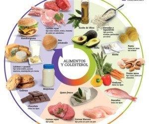 Protegido: Recomendaciones alimentarias para personas con colesterol