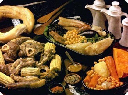 comida tipica de venezuela
