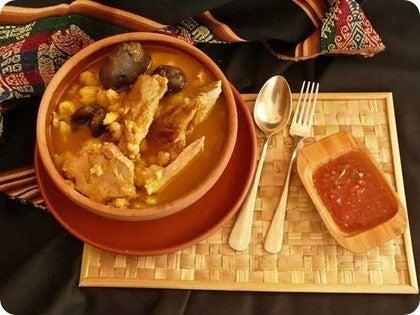 comidas bolivia
