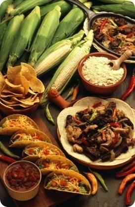 comidas mexico