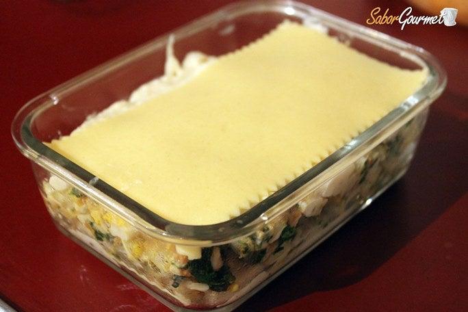 como-hacer-lasaña-espinacas-atun