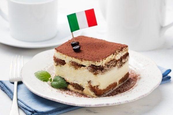 Como hacer tiramisu sin huevo postre italiano