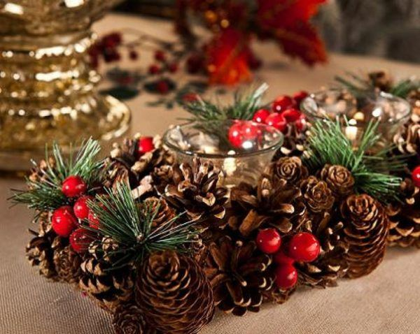 como-poner-la-mesa-en-navidad-2015-centro-de-mesa