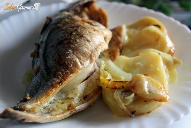 Consejos para preparar y cocinar pescado paso a paso for Como cocinar pescado