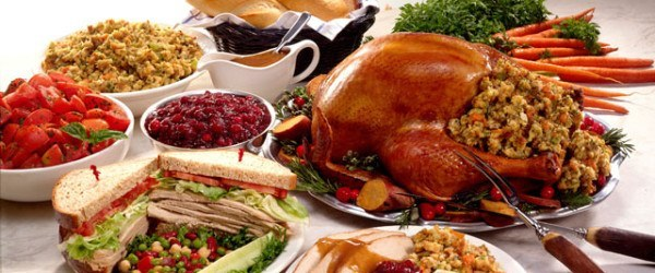 Cómo preparar una buena Cena de Acción de Gracias – Thanksgiving Day 2016
