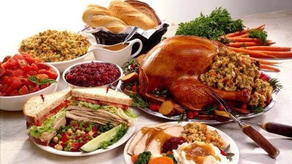 Cómo preparar una buena Cena de Acción de Gracias - Thanksgiving ...