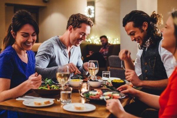 Consejos escoger restaurante