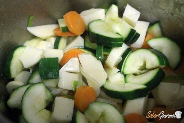 crema-verduras-receta