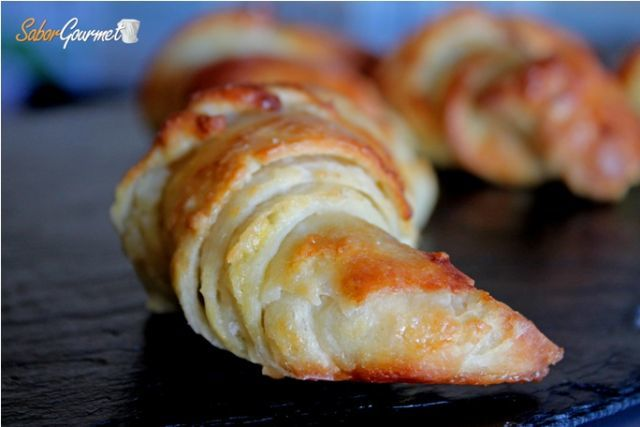 croissant cruasan