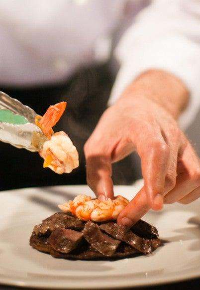 Estudia un m ster de cocina profesional sin moverte de for Material de cocina profesional