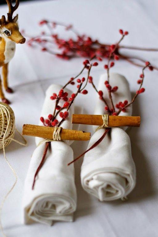decorar-mesa-navidad-ideas-envolver-servilletas