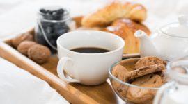 Desayuno para el Día de la Madre 2018
