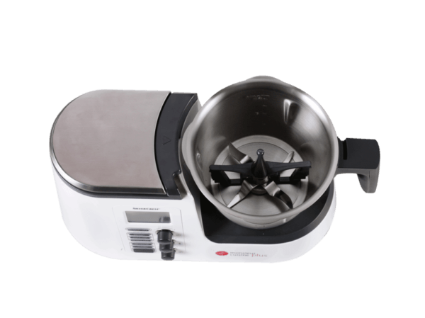 Robot de cocina lidl multicocci n silvercrest - Robot cocina lidl opiniones ...