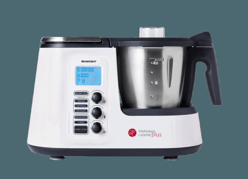 bonito robot de cocina silvercrest galer a de im genes