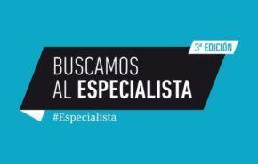 Concurso de recetas Soy El Especialista